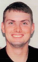 Army SPC Nathan R. Beyers, 24 - Littleton, CO/Jul 7