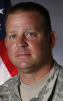 Army 1SG Class Terryl L. Pasker, 39 - Cedar Rapids, IA/Jul 9