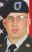 Army SGT. Jeremy R. Summers, 27 - Mt. Olivet - KY/Jul 14