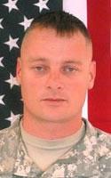 Army SSG Lex L. Lewis, 40 - Rapid City, SD/Jul 15