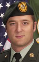 Army SSG Wyatt A. Goldsmith, 28 - Colville, WA/Jul 15