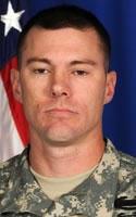 Army MSG. 1st Class Kenneth B. Elwell, 33 - Holland, PA/Jul 17