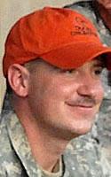 Army SSG Kenneth R. VanGiesen, 30 - Erie, PA/Jul 18