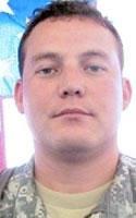 Army SGT. Omar A. Jones, 28 - Crook, CO/Jul 18