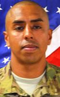 Army SGT Jacob Molina, 27 - Houston, TX/Jul 19