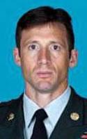 Army MSG. Benjamin Stevenson, 36 - Canyon Lake, TX/Jul 21