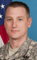 Army 2LT Jered W. Ewy, 33 - Edmond, OK/Jul 29