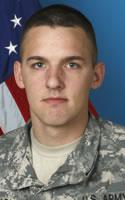Army SPC Augustus J. Vicari, 22 - Broken Arrow, OK/Jul 29