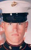 Marine SSgt- Patrick R. Dolphin, 29 - Moscow, PA/July 31