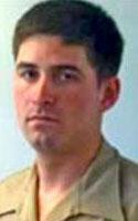 Marine Sgt. Dennis Kancler, 26 - Brecksville, OH/Jul 31