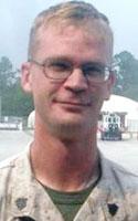 Marine Sgt Christopher M. Wrinkle - Dallastown, PA/Jul 31