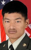 Army SPC Barun Rai, 24 - Silver Spring, MD/Aug 3