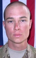 Army PFC Cody G. Baker, 19 - Holton, KS/Aug 3