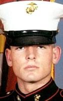 Marine Sgt. Daniel D. Gurr, 21 - Vernal, UT/Aug 5