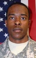 Army SPC Mark J. Downer, 23 - Warner Robins, GA/Aug 5