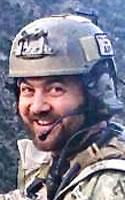 Navy SCPO SEAL Kraig M. Vickers, 36 - Kokomo- HI/Aug 6