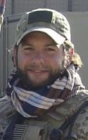 Navy Master CPO SEAL Brian R. Bill, 31 - Stamford, CT/Aug 6