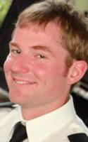 Navy CPO SEAL John W. Faas, 31 - Minneapolis, MN/Aug 6