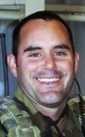 Navy CPO SEAL Matthew D. Mason, 37 - Kansas City, MO/Aug 6