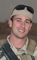 Navy PO1 SEAL Darrik C. Benzon, 28 - Angwin, CA/Aug 6