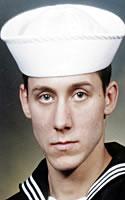 Navy PO1 SEAL - Michael J. Strange, 25 - Phildelphia, PA/Aug 6