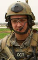 Air Force SSgt Andrew W. Harvell, 26 - Long Beach, CA/Aug 6