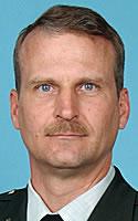 Army CW4 David R. Carter, 47 - Centennial, CO/Aug 6