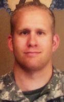 Army CW2 Bryan J. Nichols, 31 - Hays, KS/Aug 6