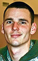 Army SGT. Alexander J. Bennett, 24 - Tacoma, WA/Aug 6