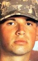 Army SPC Spencer C. Duncan, 21 - Olathe, KS/Aug 6