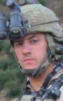 Army SGT. Alessandro L. Plutino, 28 Pitman, NJ/Aug 8