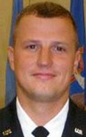 Army 2LT. Joe L. Cunningham, 27 - Kingston, OK/Aug 13