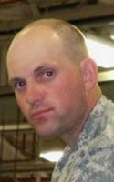 Army CPL Joseph A. VanDreumel, 32 - Grand Rapids, MI/Aug 14, 2011