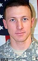 Army 1LT Timothy Steele, 25 - Duxbury, MA/Aug 23, 2011