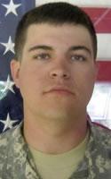Army SPC Michael C. Roberts, 23 - Watuaga, TX/Aug 27, 2011