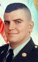 Army SPC Kevin R. Shumaker, 24 - Livermore, CA / Aug 31, 2011