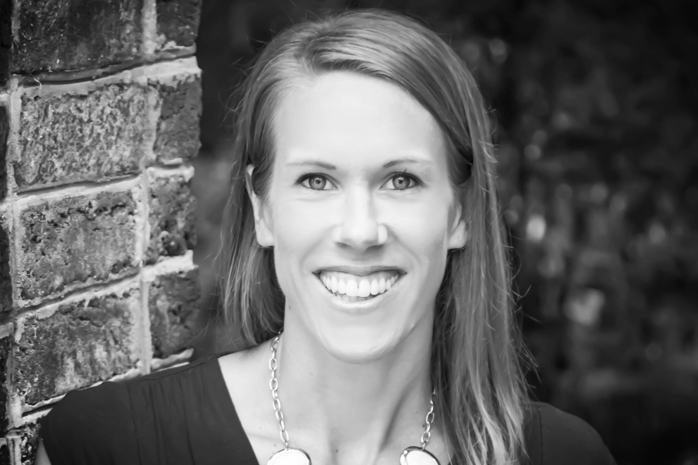 Alison Sawyer  Board Member