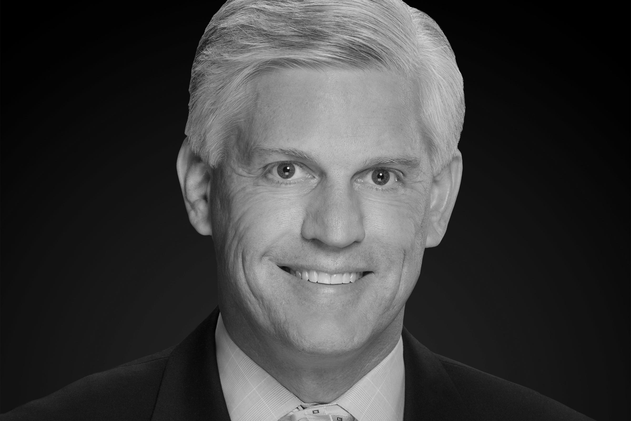 Sean Hyslop  Board Member