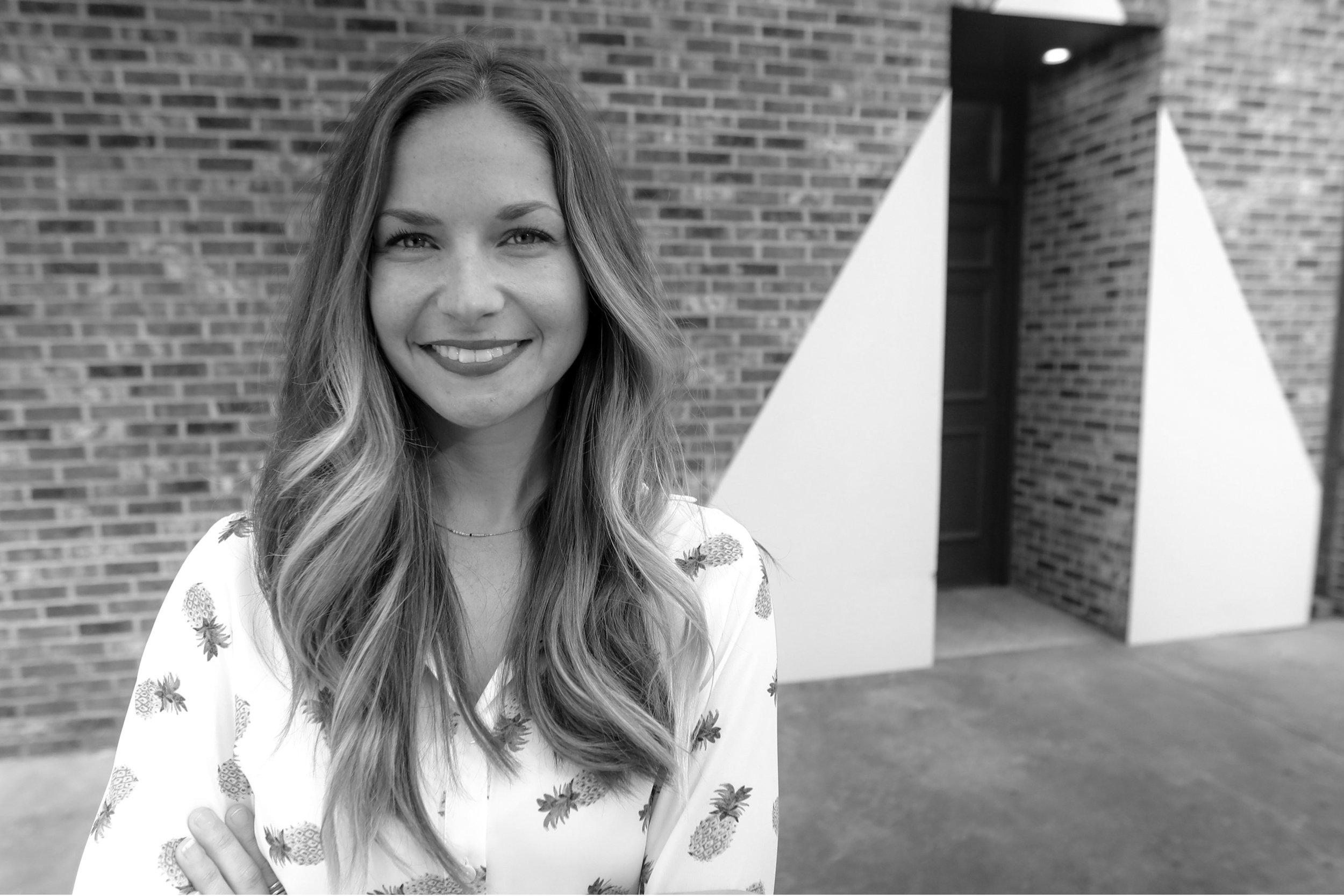 Katie Bishop  Board Member