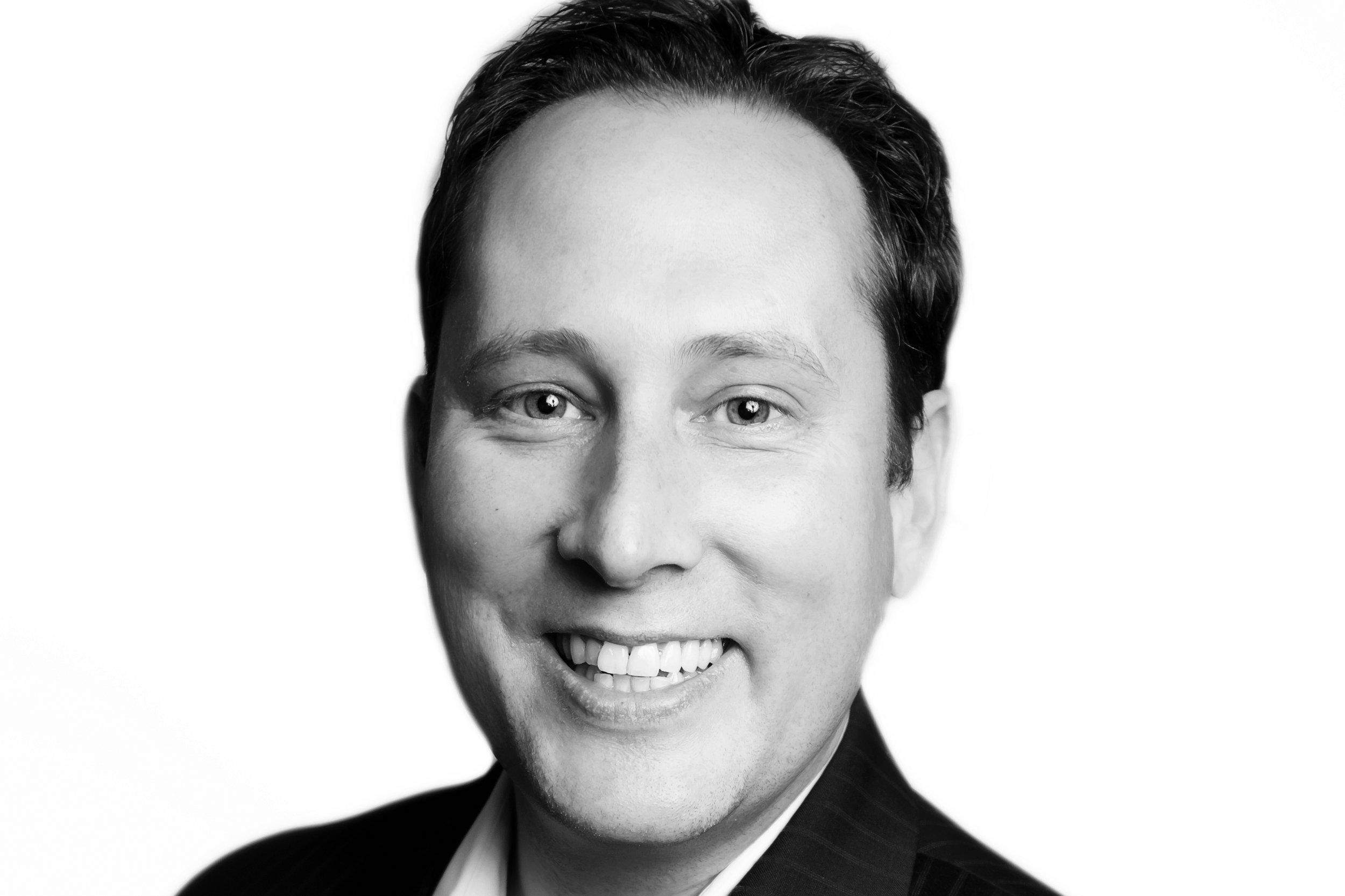 Adam Noyes  Board Member