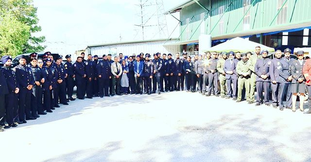 Deputy Sandeep Singh Dhaliwal, your legacy will live forever. Even in your departure, you have brought us all together... stronger and more united. 🙏 @sikhofficers @nspa_uk @hcso_ @nypddesi  @nypd  @deputy_dhaliwal @sccosheriff @chpgoldengate #sikh #punjabi #sikhofficersassociation #sikhofficers