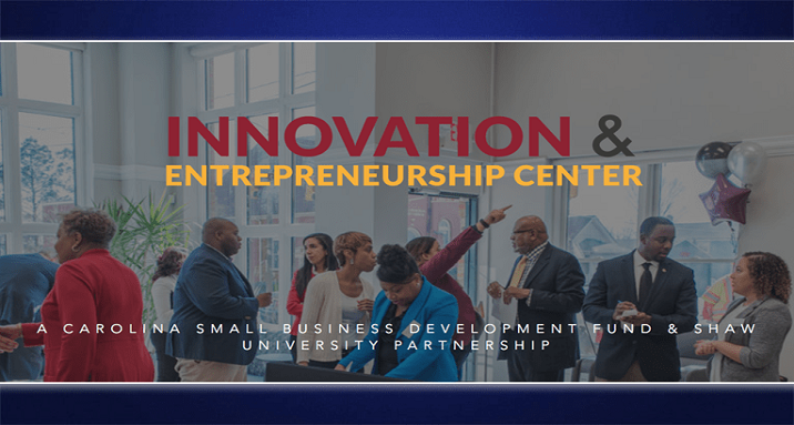 HBCU Network supported by the Innovator's Journey launches in North Carolina using H3LICES Learning Platform. - Summer 2019