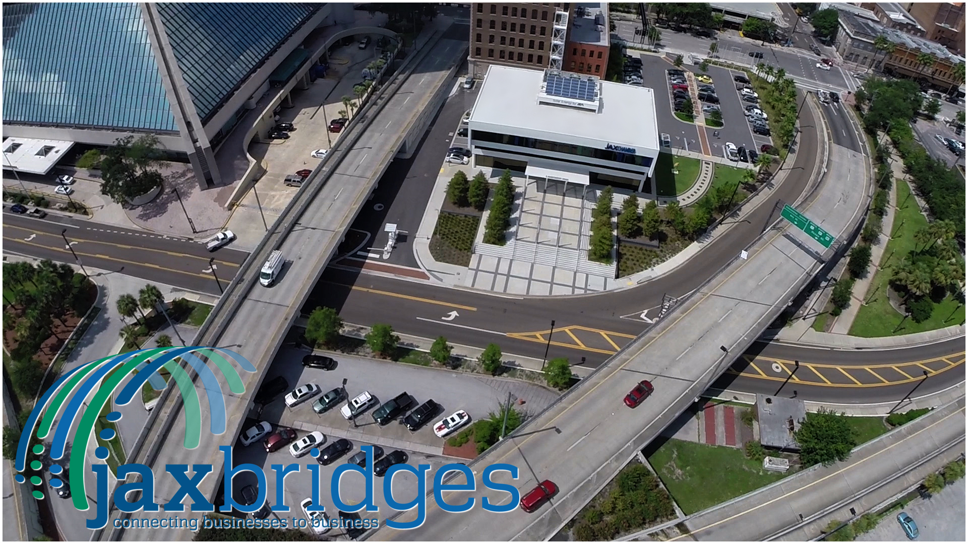 JAX Bridges supported by the Innovator's Journey Business Method since 2014. - Jacksonville, FL