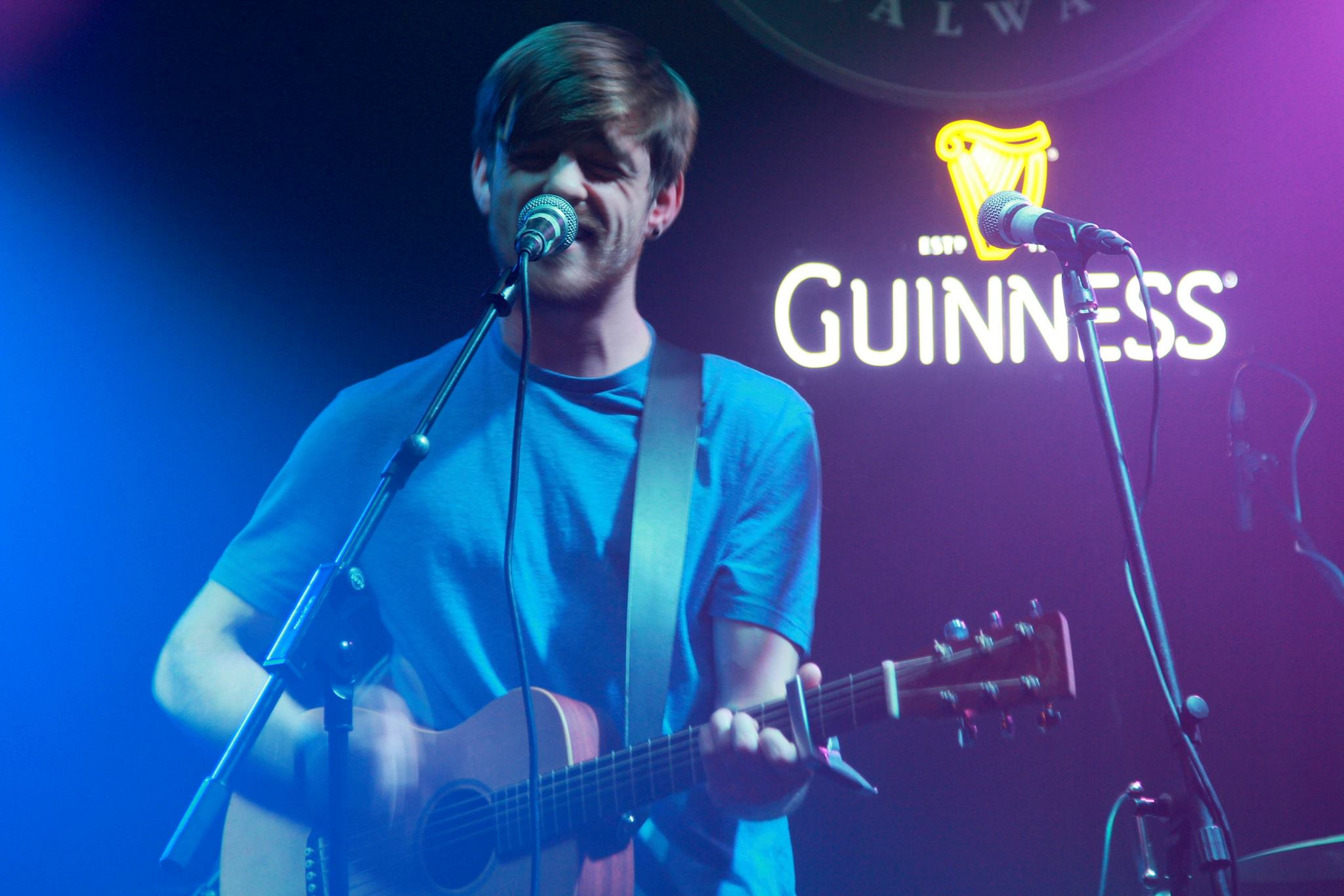 Chris Haze @ The Guinness Amplify Live Stages.jpg