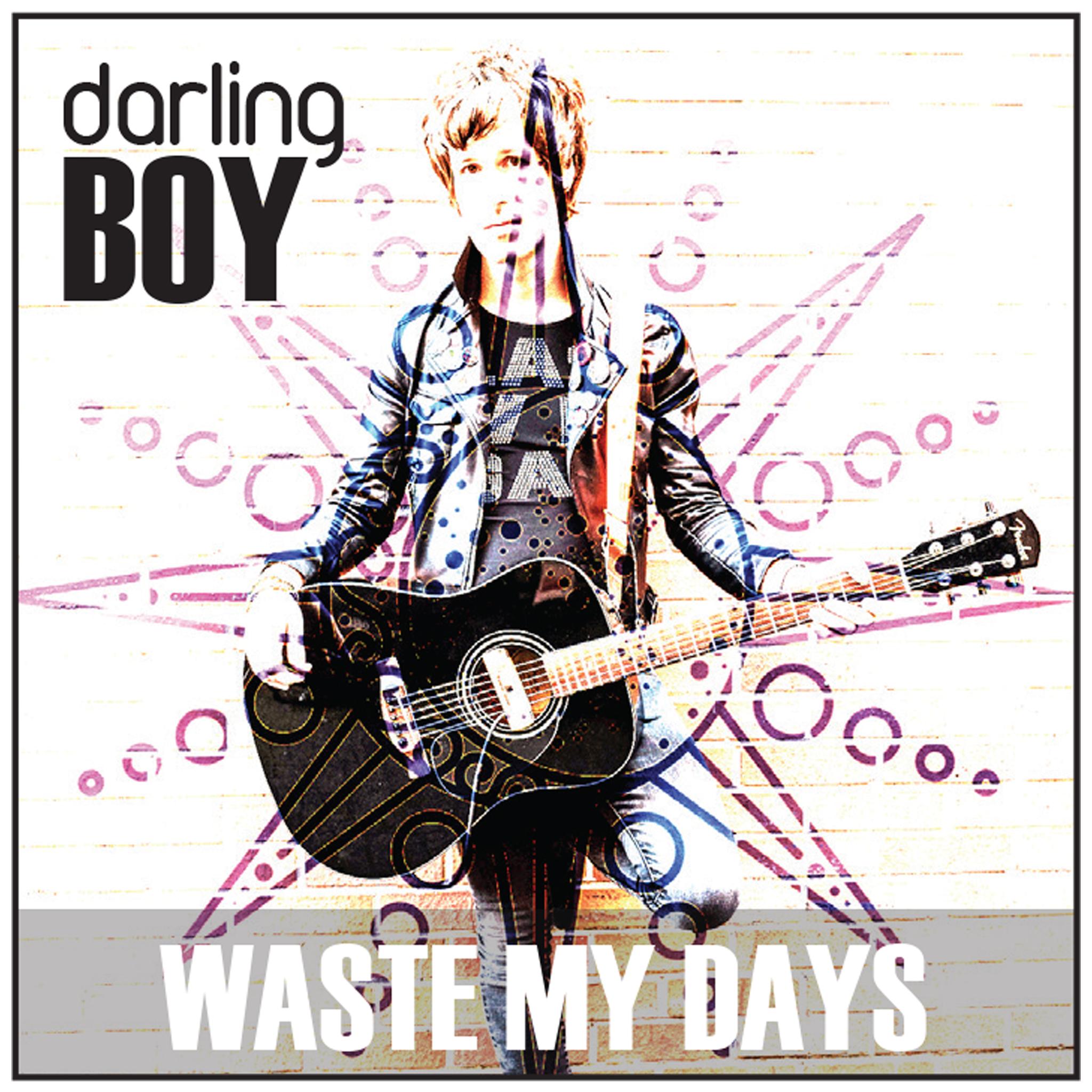 Darling Boy_Waste My Days4.jpg