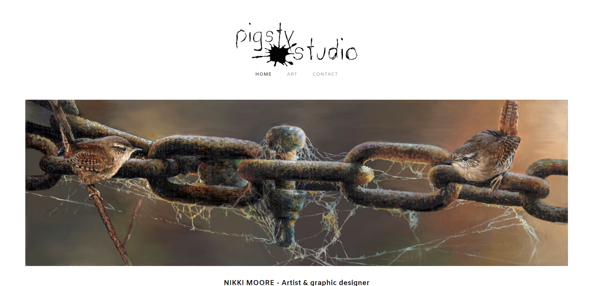 Pigsty Studio - A collaborative WEB project with Squiff