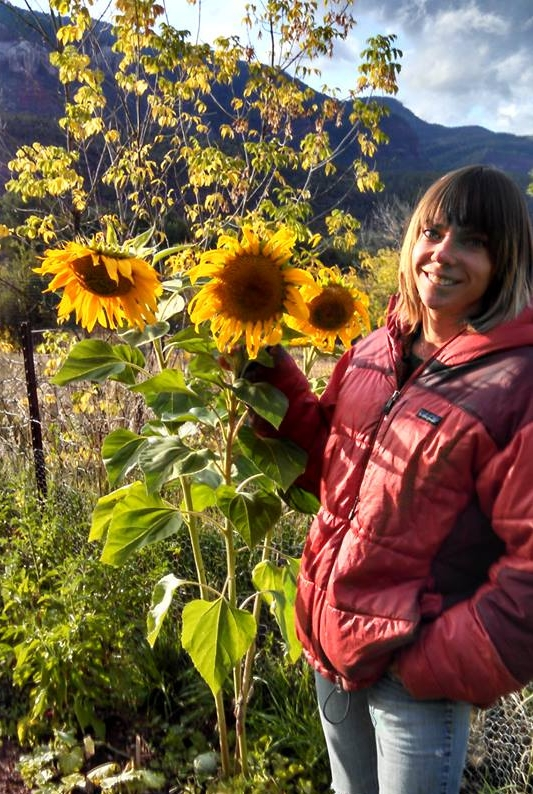 Founder's Background: - Heather's roots began with her Grandmother Ellen's example of a whole & living food lifestyle. Grandma helped many in her community while also sustained a hospital-free long-lived life.Having an innate passion for nature and wellness, Heather completed a Bachelor's in Science in Biology and Chemistry in 2008 at Fort Lewis College in Durango, CO. She volunteered, worked, and operated an organic farm. She worked as a plant biologist with National Park Service and Private Environmental Consulting Firms specializing in local native and non-native plants. Additionally, she worked in laboratory settings performing soil, water and plant quality analysis.Personal experience with live foods and grandmother's inspiration grew into the desire to serve the community with living beneficial plant products, thus the creation of Botanical Companions.