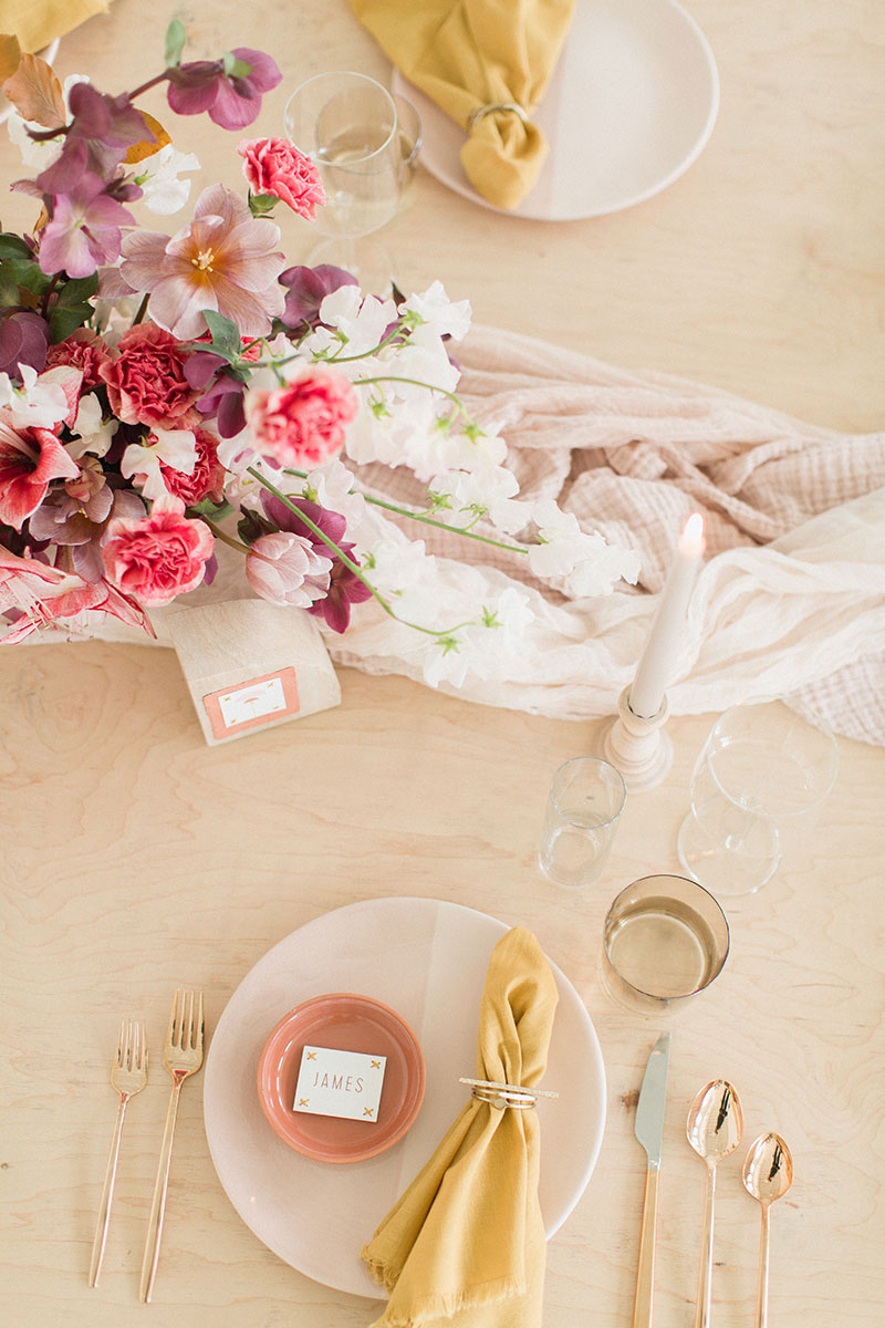Anthropologie / Crate and Barrel