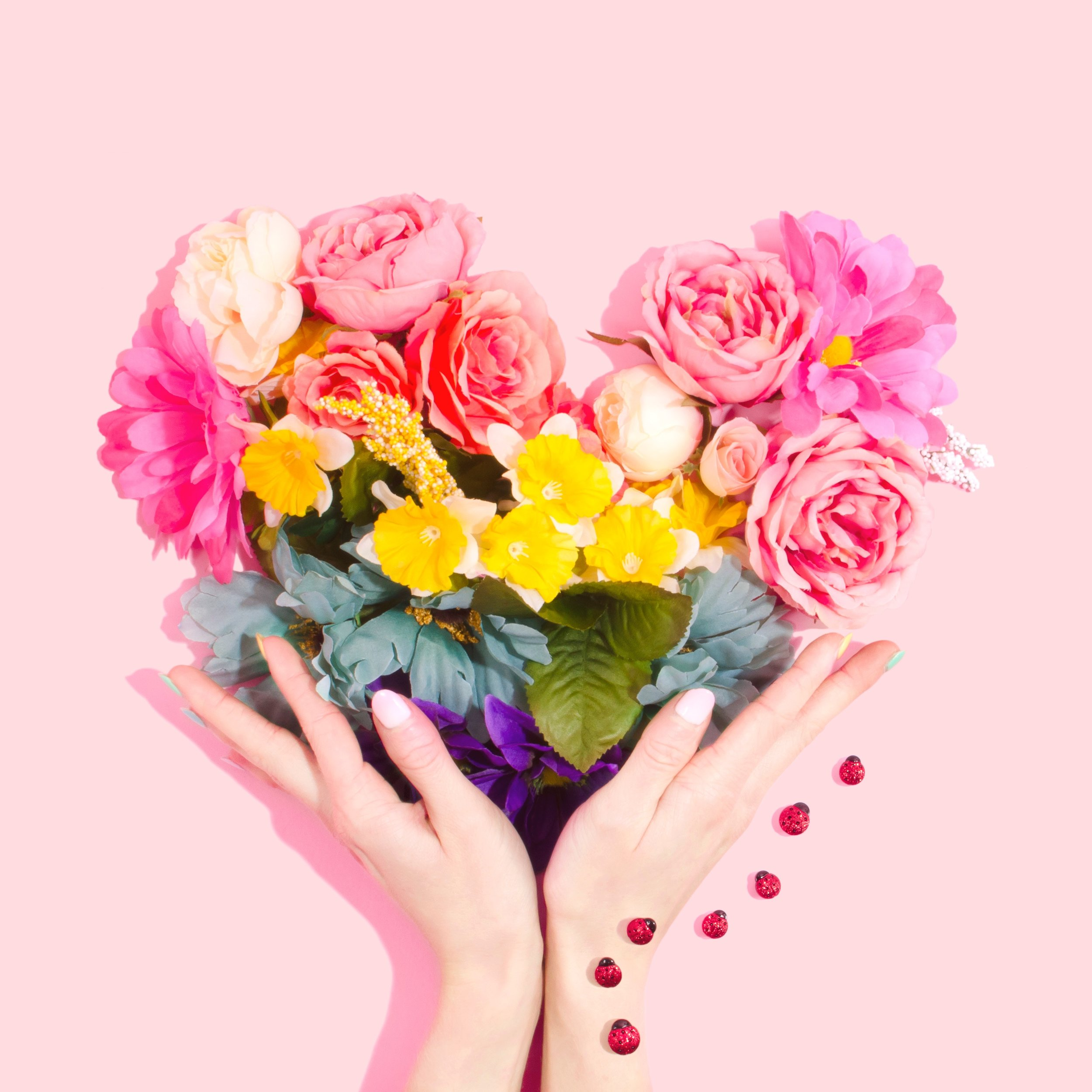 Vitality Mother's Day Give AWay