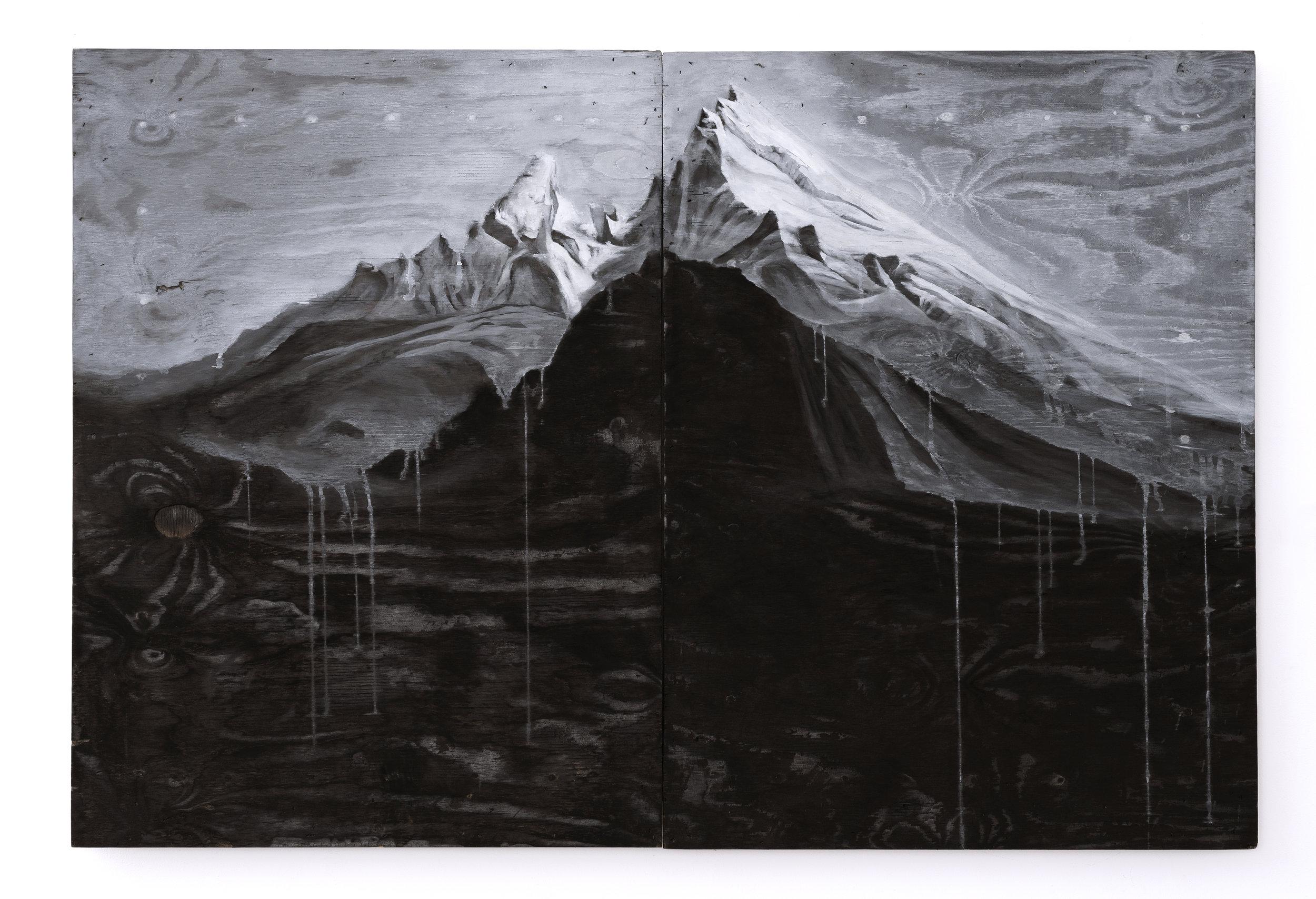 For Caspar David Friedrich - 60x48.jpg